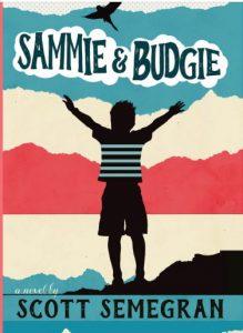 "Alt=""sammie & Budgie"""